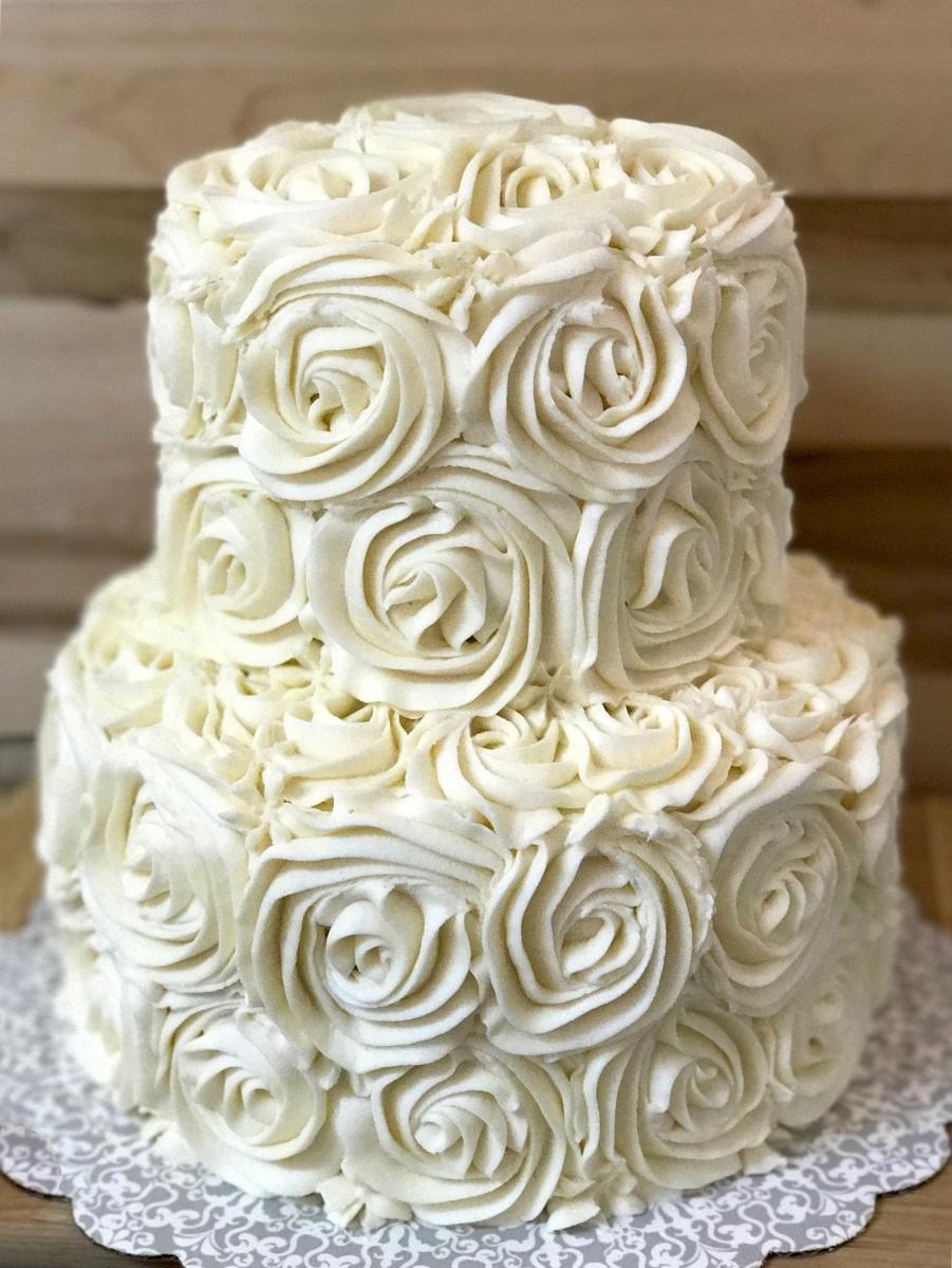 Order | Happy Vegan Cakes