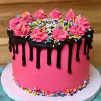 rockstar cake